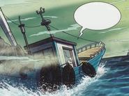 Корабль моряков
