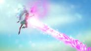 Water-Rising Ray 624 7