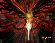 -Dark Bloom Summons Shadow Phoenix-