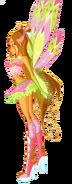 Флора трасикс