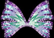 Крылья Лейлы в Сирениксе