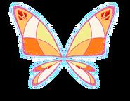 Крылья Стеллы в Любовиксе