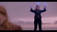1х04 Беатрикс применяет магию