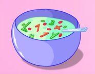 Алгоритмичный суп