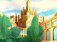Дворец Солярии-2