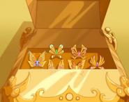 Ключи в Зал Волшебства