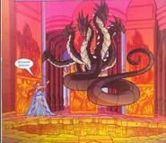 Великий дракон №143