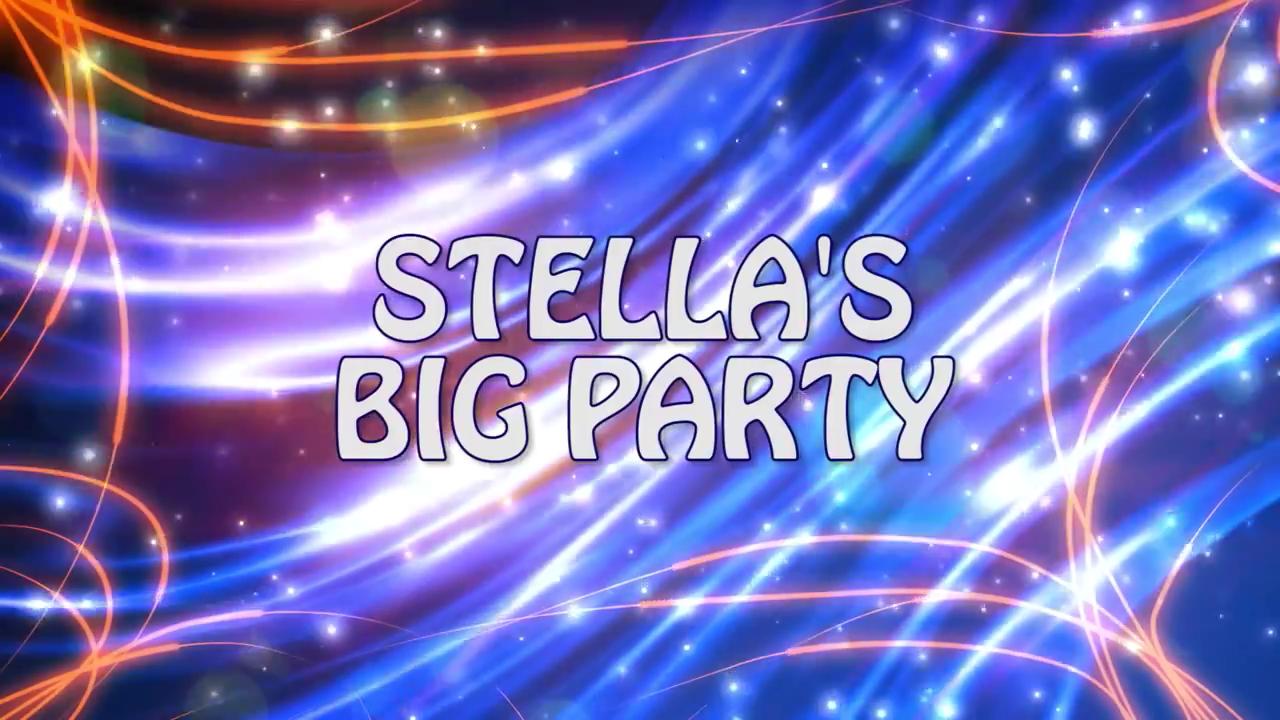 Большой праздник Стеллы