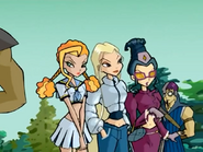 Trix Fairy Disguise 1