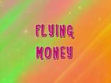 Летающие деньги