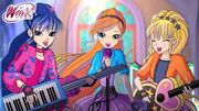 """Winx Club - Season 8 - Song """"Fly to my heart"""" EXCLUSIVE VIDEOCLIP"""