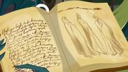 Three powerful witches Легендариум