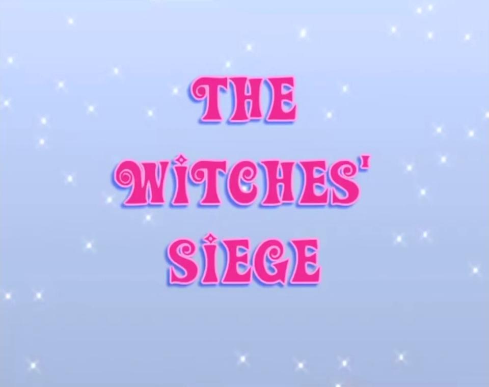 Осада ведьм