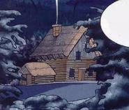 Дом Карела