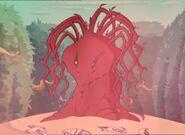 Красная ива главная