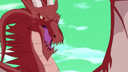 Дикий дракон
