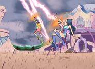 Alice fight