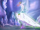 Лебедь Вечности