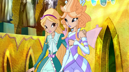 Дафна и Диллета