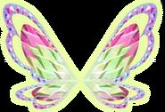 Крылья Флоры в Тайниксе