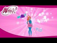 Let's Play Winx Club 8 - Pasqua Kinder