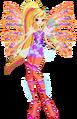 Stella sirenix by winx rainbow love