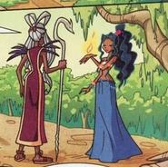 Кадир и Майя