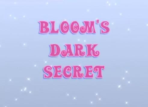 Тёмный секрет Блум