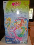 Magica Sirena Back Cover