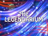 Легендариум (серия)