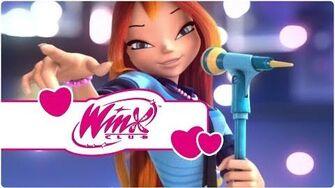 Винкс_Клуб_-_Ты_и_Я!_-_You're_the_One_музыкальные_клипы_ВИНКС_-_Пой_с_нами!