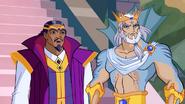 Тередор и Нептун 526