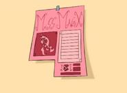 Плакат Мисс Магикс