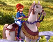 Winx horse