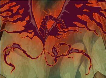 Тёмный Феникс
