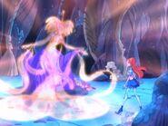 Daphne, Bloom - Battle for Magix