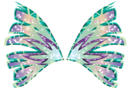 Крылья Текны в Сирениксе