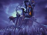 Облачная Башня