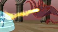 Darkar phoenix attack