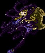 Darcy dark sirenix vector by intellrosa desdamona-d7zubjf