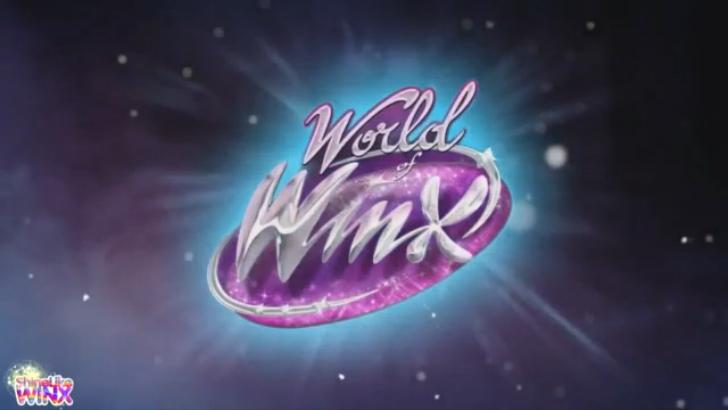 2 сезон (Мир Винкс)