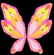 Крылья Стеллы в Трасиксе