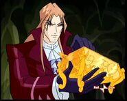 -Valtor With Treasure-