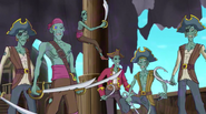 Пираты на Земле
