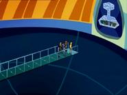 Винкс в комнате симуляций 120