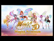 Winx Club - Magica Avventura in 3D (CD OST) - 04 - Per sempre -ITA-