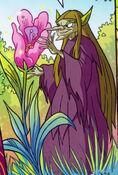 Ведьма Ирис и Око джунглей