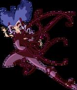 Stormy dark sirenix vector by intellrosa desdamona-d7ug3q0