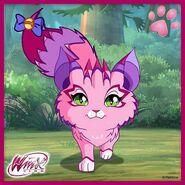 Critty - Happy World Cat Day!