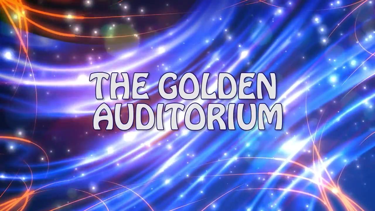 Золотая аудитория (серия)